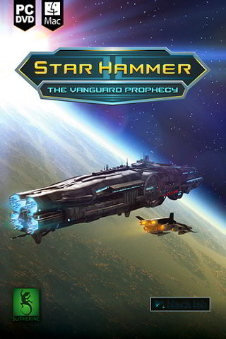Star Hammer: The Vanguard Prophecy