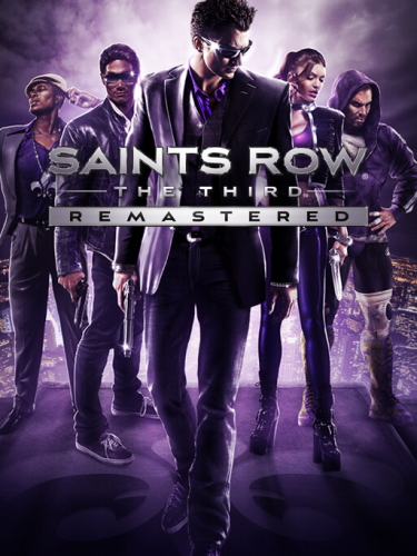 Saints Row: The Third - Remastered (2020)