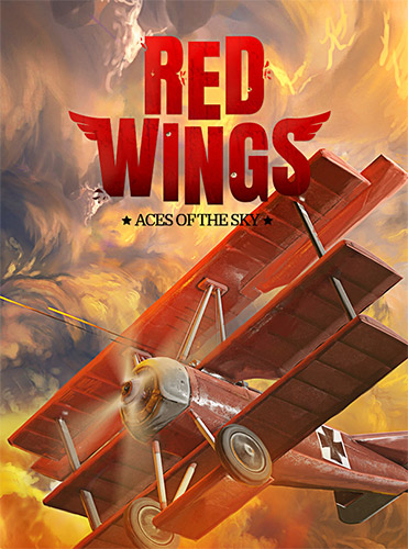 Red Wings: Aces of the Sky (2020)